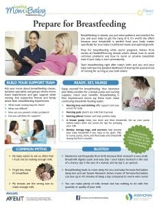 Preparing for and beginning breastfeeding_parent pages_2015 (1)