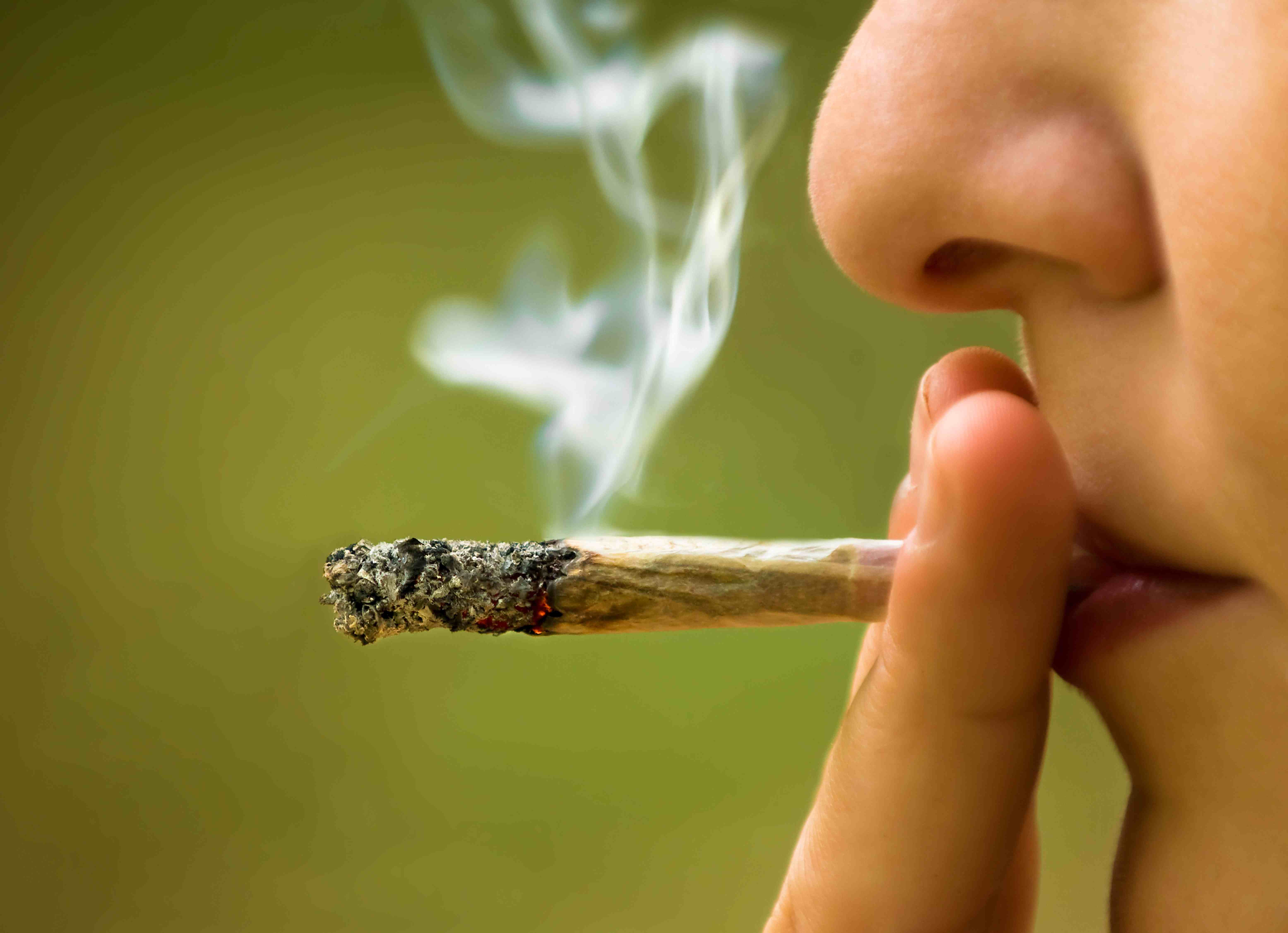 How Marijuana Affects You, Your Pregnancy & Your Baby