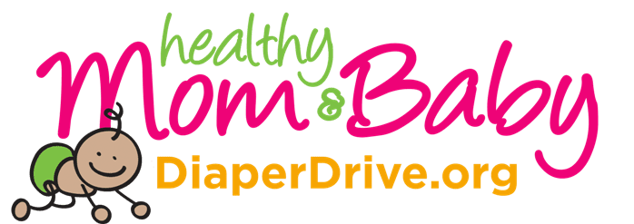 Diaper Drive | Healthy Mom&Baby
