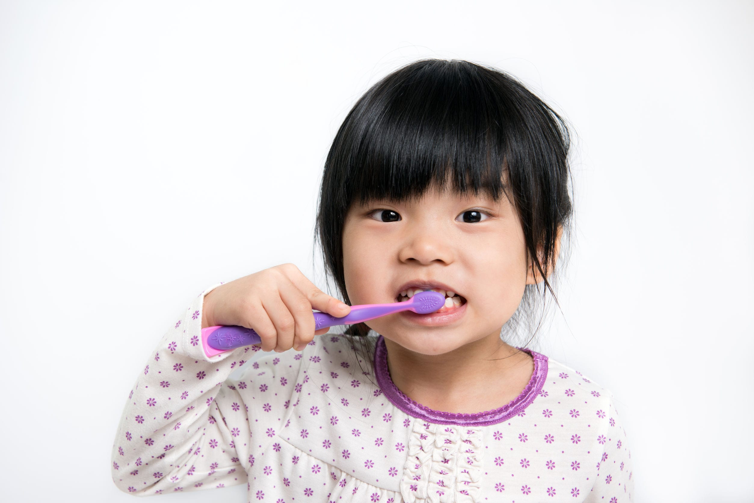 Can You Raise a Cavity Free Child?