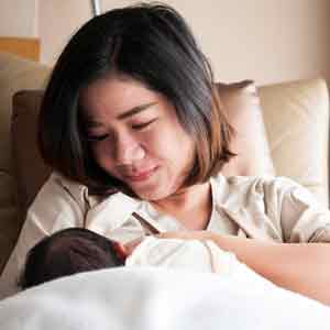 Boost Breastfeeding