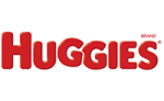 Huggies logo 2020 diapering zone